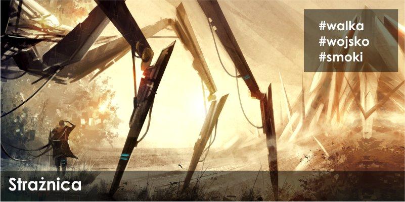 Echo Światów: Strażnica